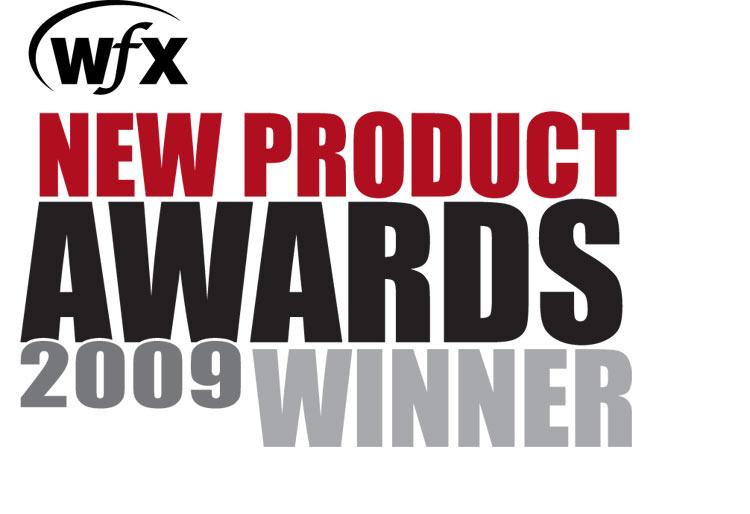 New Product Award 2009