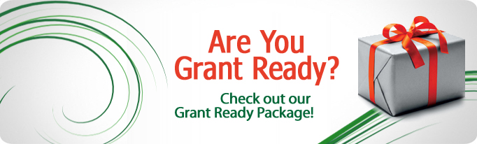 Are you grant ready?