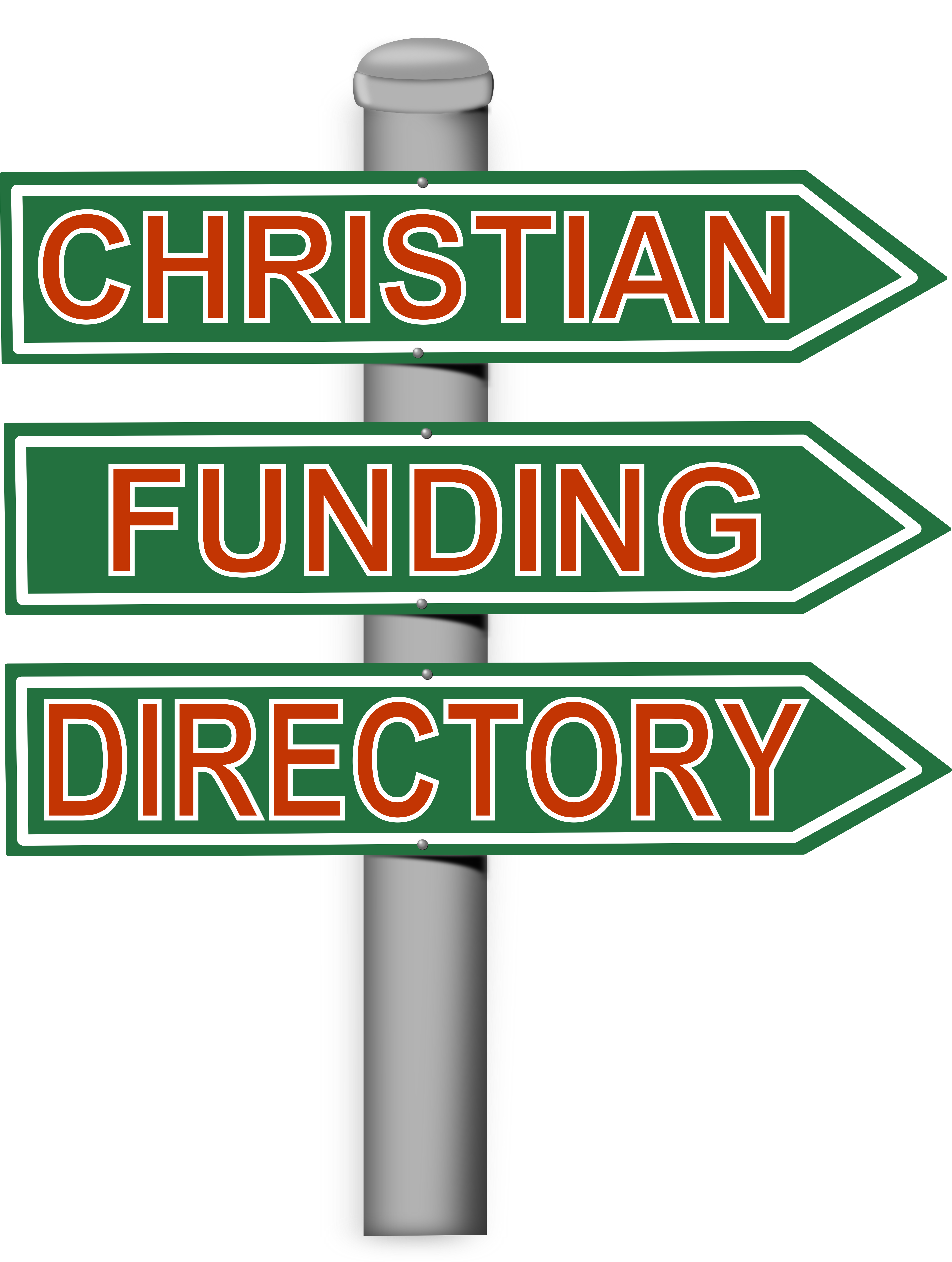 Christian Funding Directory
